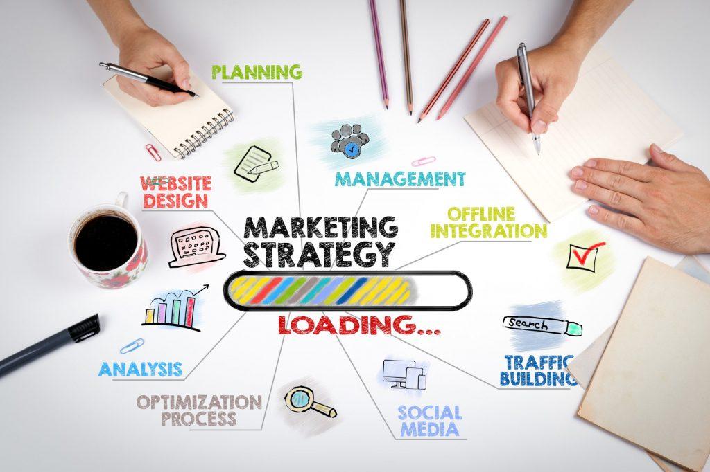 creative digital marketing